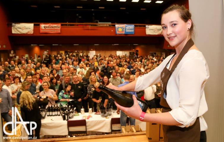 Festival vína a gastronomie v Táboře slaví 10 let. Přiveze měsíc dobrot i kultury, začne Cimrmanem