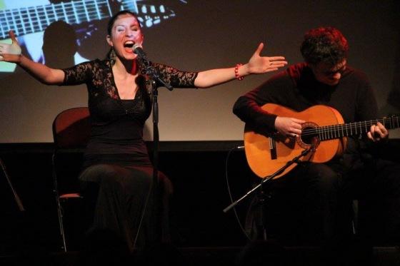 Kytarový koncert k poctě Paca de Lucía zažijete v táborském Divadle Oskara Nedbala