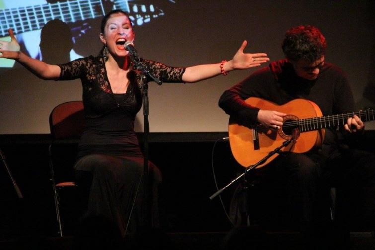 Soutěž o 4 volné vstupy na vzpomínkový flamencový koncert