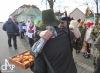 Mráz masky z ulic nevyhnal