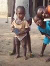 Peklo i ráj západní Afriky. U Vykulené sovy se koná beseda s promítáním o Guineji