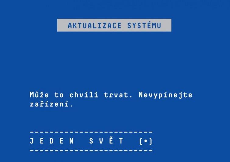 Filmový festival Jeden svět bude aktualizovat systém i na jihu Čech