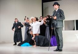Držitel Ceny Thálie, Svatopluk Sem, zazpívá La Traviatu v Jihočeském divadle naposledy
