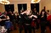 Na Punkovém plese posedmé došlo na křest desky i malování prsy