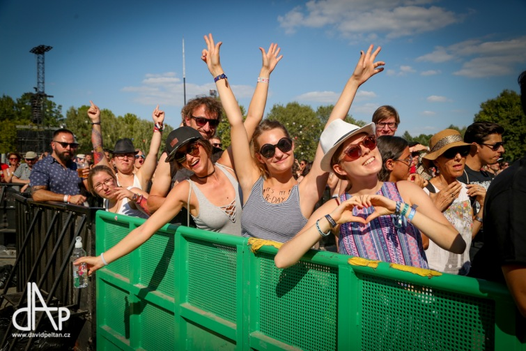 Sziget festival zveřejnil program World Music Stage, Europe Stage a Collosea