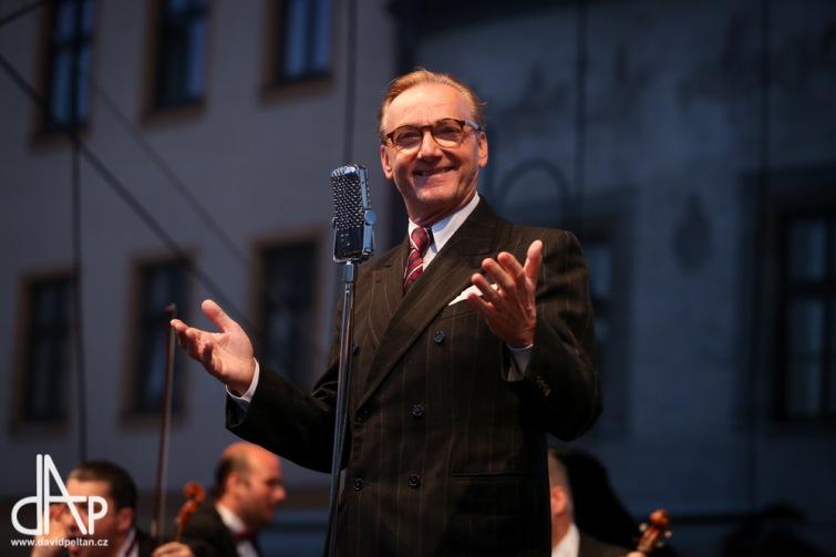 Turististickou sezonu otvíral Luboš Pospíšil i Ondřej Havelka s Melodymakers