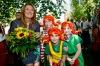 Studenti budou na festivalu ZUŠ Open rozdávat radost z umění po celém Jihočeském kraji