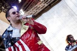 Festival Hrady CZ nabídne tuzemský pop a rock. Prostor dá i mladým kapelám