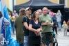 Festival Vltava Open otevřel plavební a turistickou sezonu hudbou, divadlem i deštěm