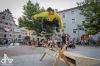 Budějovický majáles jde do finále. Návštěvníci si užili vodu a rozloučili se s Ufftenživot
