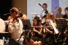 Na ZUŠ open v Sezimově Ústí se hrálo i tančilo