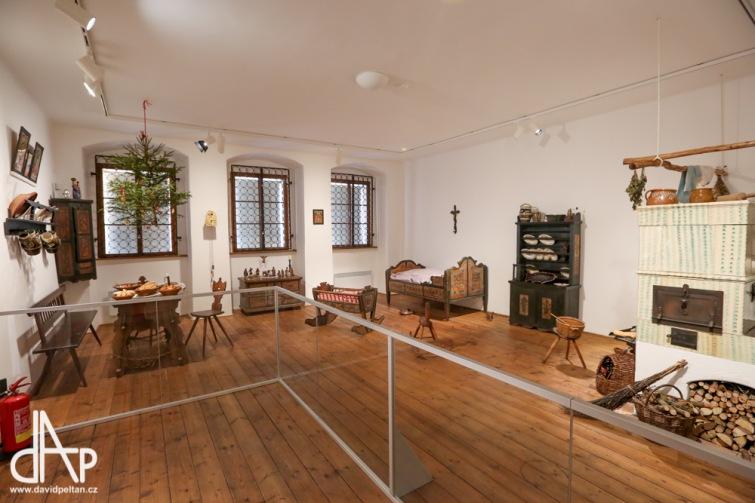 Blatské muzeum získalo za Život na Blatech a Kozácku druhé místo