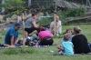 Táborská Noc snů v Zoo opět rozzářila dětské tváře