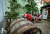 Zpřístupněné dvorky Starého Města lákaly zvědavce i milovníky kultury