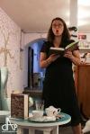 Noc literatury naplnila Staré město příjemným předčítáním