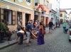Ulice Plachého v Budějovicích bude uzavřena. Kultuře je vjezd povolen