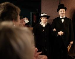Divadlo Oskara Nedbala v létě nespí. Připravilo program pro děti i dospělé