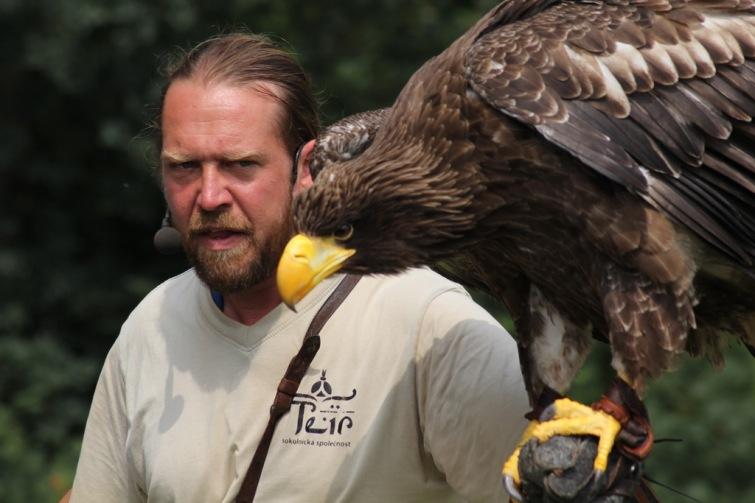 Táborská zoo oslavila tři roky. Slavnost navštívil rekordní počet návštěvníků
