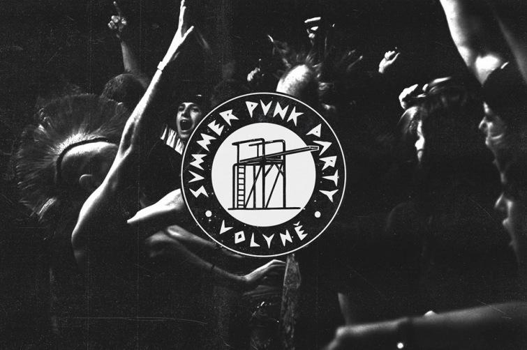 """Summer Punk Párty slaví """"sedmičku"""" s Deez Nuts, Itchy či Evergreen Terrace"""