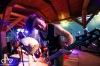 Metalovou Brusírnu zkropil déšť, fanoušky tvrdé hudby neodradil