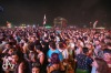 Sziget festival ovládli skvělí Gorillaz