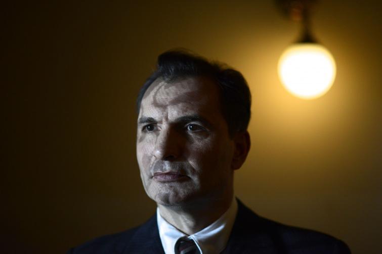 """""""Toman odhalil temné kouty mojí duše,"""" říká Jiří Macháček o své nové filmové roli"""