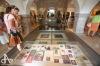 Výtvarnice a ilustrátorka Renata Štolbová vystavuje ve Sladovně.  Vidět můžete až 85 děl