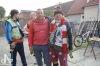 Běžkaři se opět vydali skrz Planou nad Lužnicí, zachraňovat nikoho nemuseli
