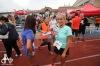 Pro táborský Domácí hospic Jordán běželo skoro tři sta lidí