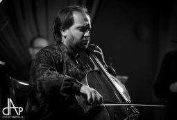 Klasici v Táboře hostili violoncellovou špičku. Teď lákají na crossover Clarinet Factory