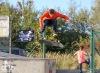Jaké byly šestnácté skateové závody? Jako o život jezdili velcí i malí, naposledy i na bowlu