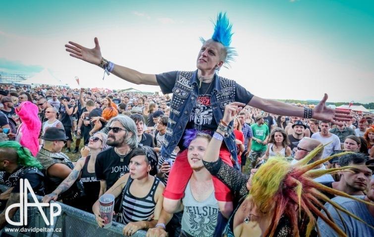 Festival Mighty Sounds zahájil předprodej vstupenek na 15. ročník