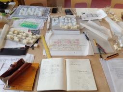 Výstava The Practise of Architecture zasahuje do všech oblastí architektury