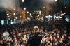 Díky, že můžem! Popáté zaplní 17. listopadu pražskou Národní třídu oslavy svobody