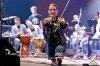 Centrum Arpida oslavilo 25 let existence hudbou