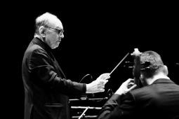 Skladatel Ennio Morricone oslaví devadesáté narozeniny pražským koncertem