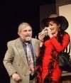 Premiéra Sedmi žen na krku v divadle U Kapličky byla úspěšná