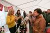 Svatý Martin požehnal vínům i lidem