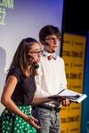 Filmový festival Černá věž rozdal v Budějovicích ceny a pobavil diváky