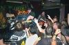 Houba přišla o zpěváka, i tak to byla ve Fabrice skvělá party. Punk vystřídá metal