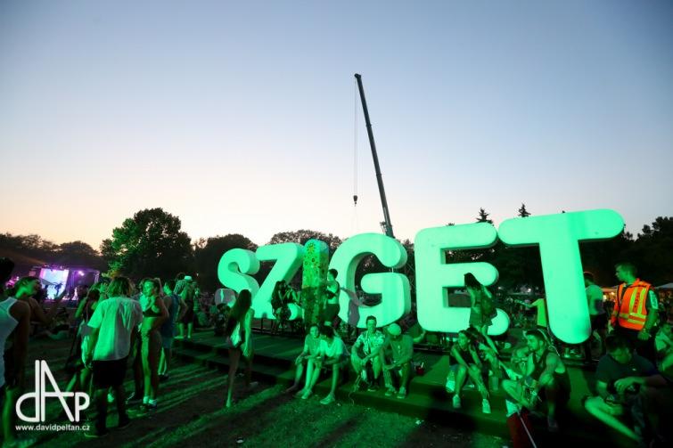 Foo Fighters, Florence, Kodaline i Frank Carter přijedou na festival Sziget 2019