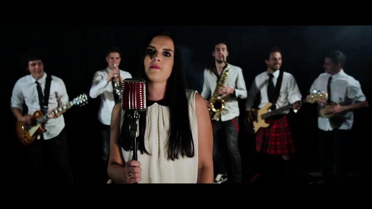 Kapela Gangstaska vydala první videoklip v nové sestavě. Natočil ho Filip Kašpar