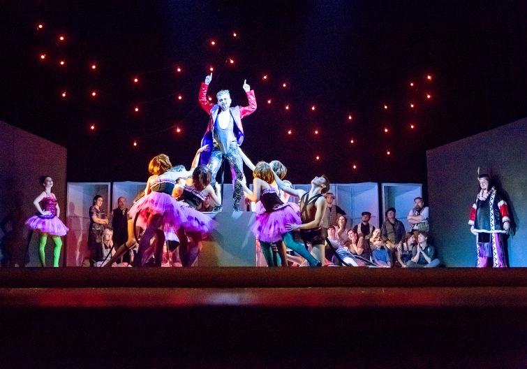 Advent zakončí v Jihočeském divadle koncerty. Co čeká diváky v nové sezóně?