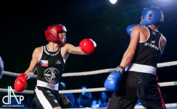 V ringu se utkají boxerští mistři i ženy. Noc bojovníků pomůže Adámkovi