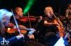 Aneta Langerová s kapelou zvedla v táborském divadle publikum ze sedaček