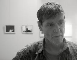 Budějovická Galerie současného umění a architektury představí výstavu básníka malby
