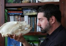Ondřej Kott: Překročili jsme hranu šestého vymírání druhů. Korálový útes či louka plná hmyzu se mohou stát pojmy z učebnic