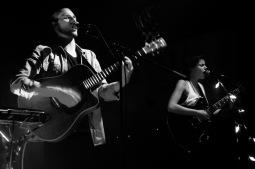 Na prvních letošních Milevských sklepích vystoupí indie folkoví TeePee