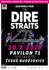 The Dire Straits Experience zavítají do Českých Budějovic