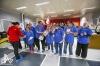 Děti z Mikuláše z Husi vybojovaly zpět pohár. Po dvou letech porazily klienty Klíčku